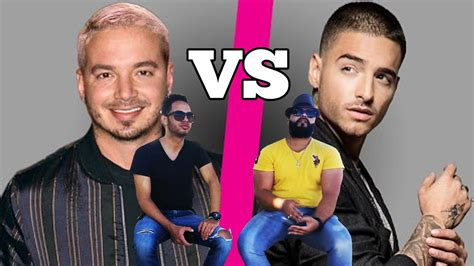 j balvin vs maluma maluma vs j balvin debate limonurbano youtube