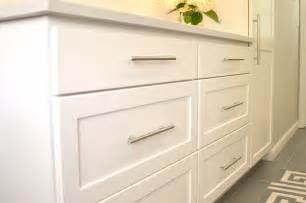Kitchen Cabine White Shaker Kitchen Cabinets Trends Styles And Decors