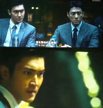 film baru choi siwon intip siwon super junior adu tembak di trailer film action