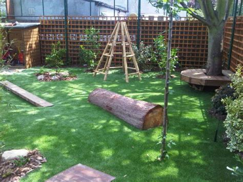natural playground ideas backyard toddler playground maybe i should lay down the redwood