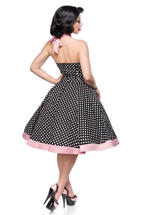 kleid swing rosa vintage swing kleid rosa