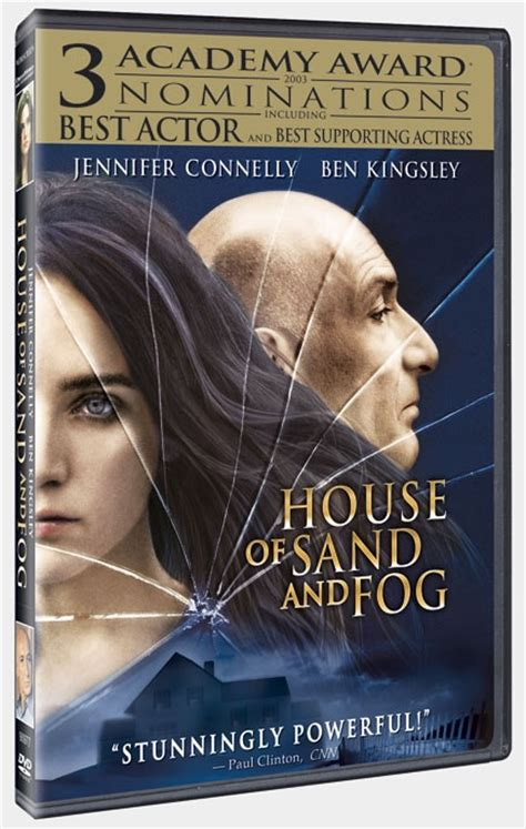 House Of Sand And Fog by House Of Sand And Fog 2003 Dvd Planet Store