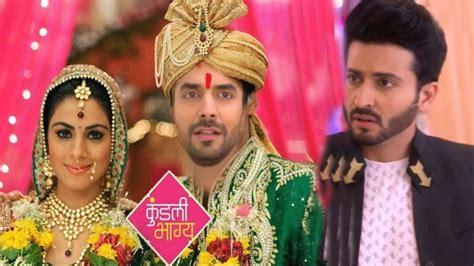 zee tv serial image download kundali bhagya 19th may 2018 spin off kumkum