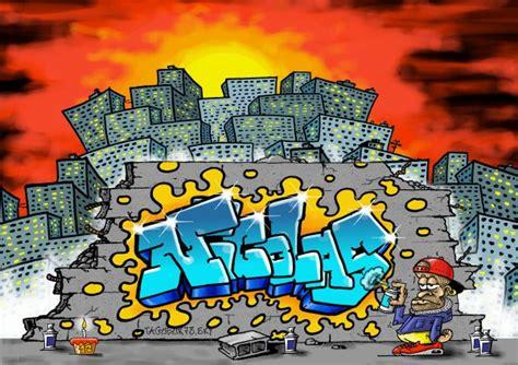 photo tags graffiti tag pr 233 nom nicolas bienvenue dans mon univers artistique