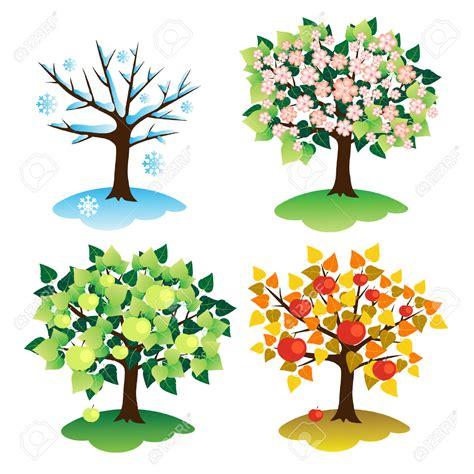 seasons clipart tremendous seasons clipart four free images at clker