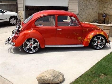 buy used volkswagen beetle california used cars for sale adanih