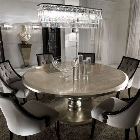 best 25 large round dining table ideas on pinterest large dining table and chairs adpoler com