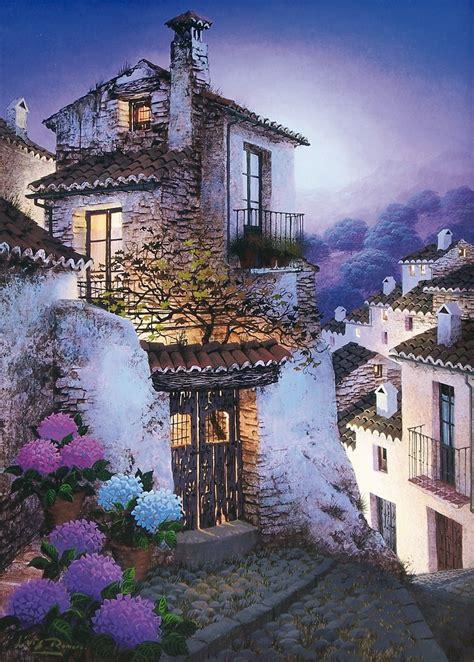 Sprei Arista luis romero 1948 spray paint painter tutt
