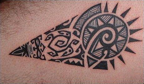 hawaiian tattoos simple creations provide the best