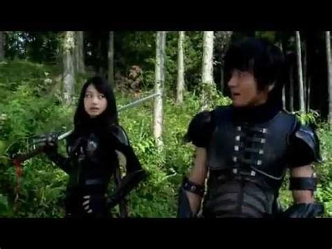 yotube film mika alien vs ninja trailer youtube