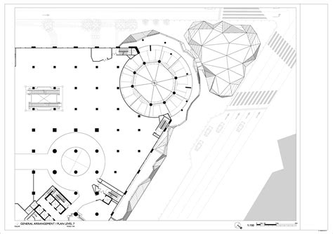 sephora floor plan gallery of starhill gallery spark architects 16