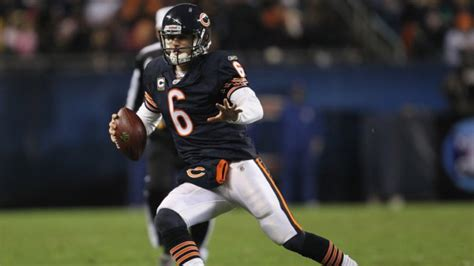 bears bench jay cutler report bears to start clausen against lions east idaho news