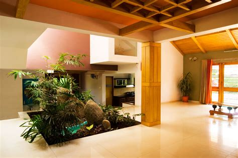 What Is An Open Floor Plan In A House by Twin Bungalows Maharashtra