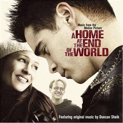 soundtrack a home at the end of the world