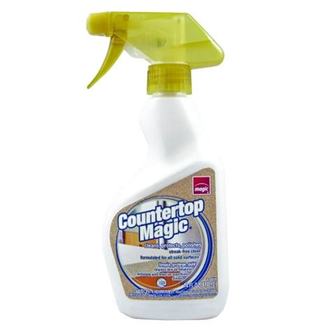 5 cheap magic complete countertop cleaner 14 ounce pack