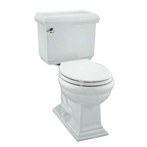 kohler comfort height round toilet kohler k 3986 0 memoirs comfort height two piece round