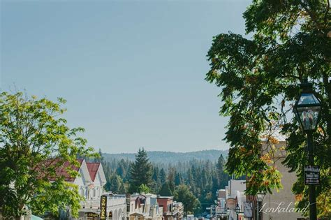 earth day events nevada city grass valley