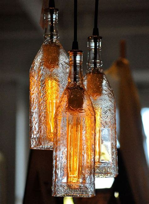 10 diy bottle light ideas pretty designs - Bottle Lights Diy
