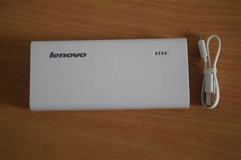 Power Bank Untuk Hp Lenovo lenovo pa13000 13000 mah powerbank review