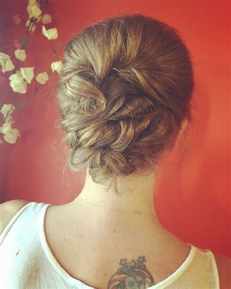 quot gallery quot is what your portfolio needs wedding hair ri lynda williams beauty newport ri wedding