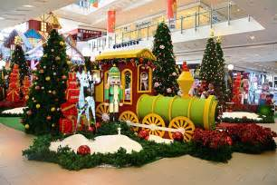 decoration pieces shopping shopping centres in klang valley get creative with their