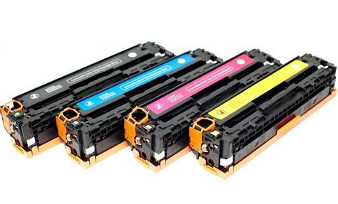 Toner Hp Cb540a Crg116bk Ce320a Cf210a Black Compatible canon 716 toner compatible cartridge town