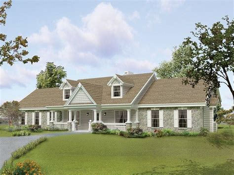 House Plans Craftsman Style Rustic Ranch House Plans Photos