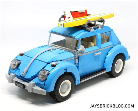 lego volkswagen beetle review lego 10252 volkswagen beetle