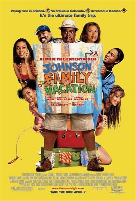 Johnson family vacation 2004 imdb