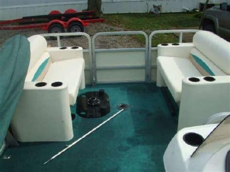 sylvan boat values 1995 sylvan 20 pontoon boats yachts for sale