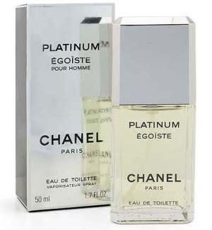 Parfum Chanel Platinum Egoiste egoiste platinum cologne for by chanel perfumemaster org