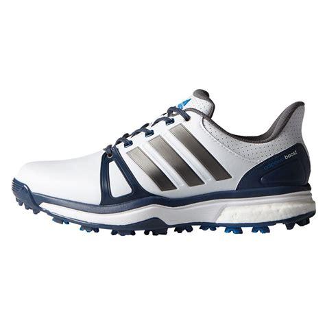 Adidas Golf adidas golf 2016 adipower boost 2 tour mens waterproof golf shoes wide fitting ebay