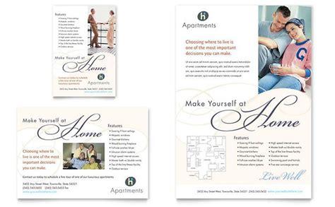 apartment marketing brochures flyers newsletters