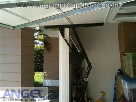 One Piece Garage Doors Angel Garage Door Repair And Gate Tilt Up Garage Door Hardware