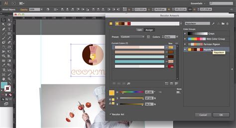 design web layout illustrator adobe illustrator cc for web designers create
