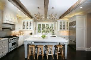 shorely chic wooden beam ceilings