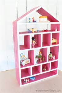 Dolls House Shelf white dollhouse wall shelf diy projects