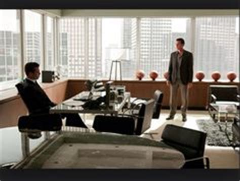 wohnung harvey specter 5 onscreen offices we wouldn t complain about overtime in
