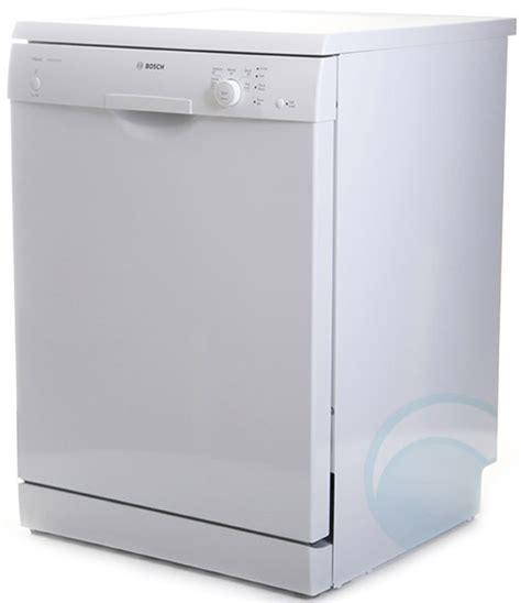 Electronic Dishwasher Bosch Dishwasher Sms50e12auw Appliances Online