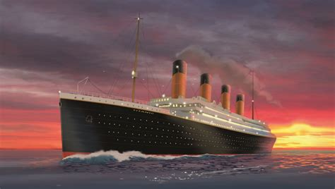 images of the titanic discovering the titanic ireland s own