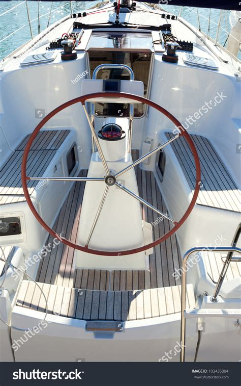 boat stern pics boat stern with big steering wheel and sailboat stern deck