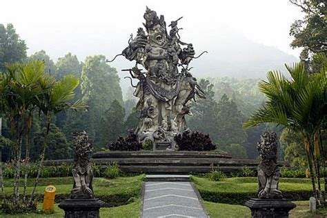 a visit to a botanical garden adventure indonesia the botanical gardens quot eka karya quot bali