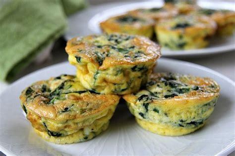 mini spinach feta quiche divalicious recipes
