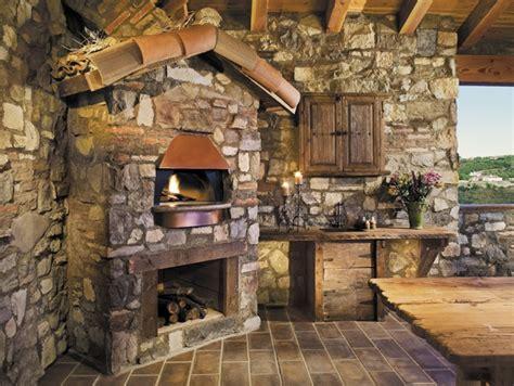 rustic cooking rustic outdoor kitchen designs