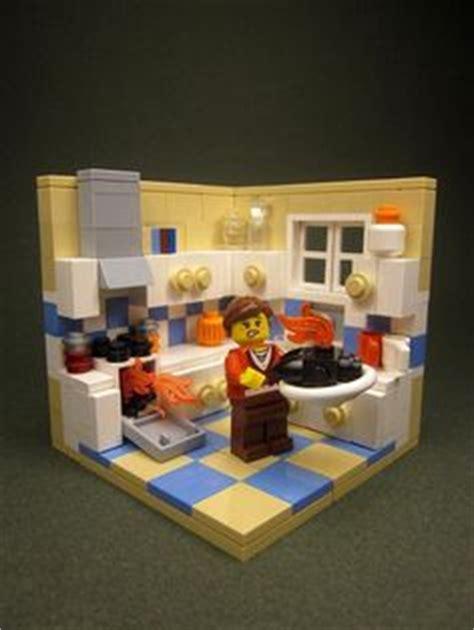 lego vignette tutorial 1000 images about lego kitchen on pinterest lego