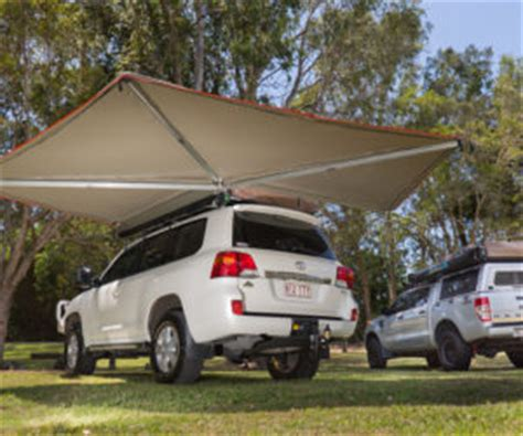 howling moon awning 270 degree swing awn howling moon