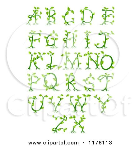 vine alphabet pictures to pin on pinterest tattooskid