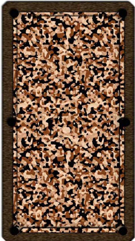 camo pool table felt artscape 7 gold camouflage pool table cloth