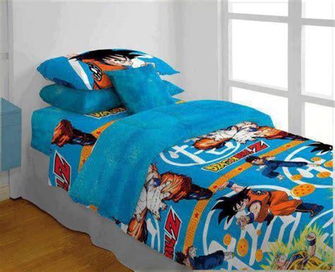 memories   sleep  dbz bedroom sheets     kid dbz
