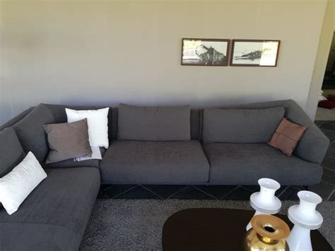 sconto divani divano con penisola lennox ditre italia sconto 40